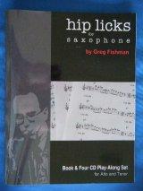 hip licks