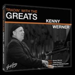 画像1: Kenny Werner ジャズ プレイアロング
