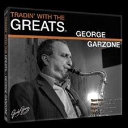 画像1: George Garzone ジャズ プレイアロング