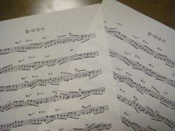 画像1: マーマデューク オリジナル ジャズ スタディ JAZZ TRAINING